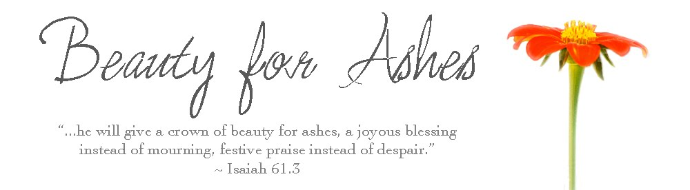 Beauty For Ashes APR 2010 Header